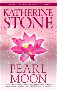 Pearl Moon by Katherine Stone