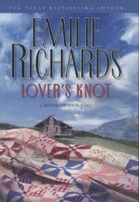 Lover's Knot by Emilie Richards