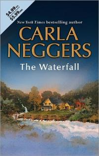 The Waterfall by Carla Neggers