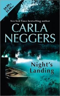 Night's Landing by Carla Neggers
