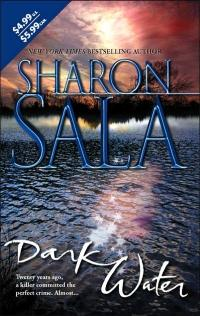 Dark Water by Sharon Sala