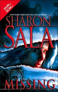 Missing by Sharon Sala