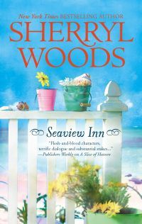 Seaview Inn by Sherryl Woods