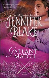 Gallant Match