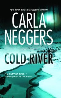 Cold River by Carla Neggers