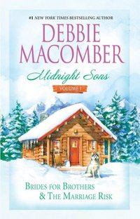 Midnight Sons by Debbie Macomber