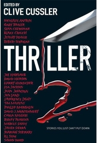 Thriller 2: Stories You Just Can't Put Down by Clive Cussler