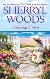 Amazing Gracie by Sherryl Woods
