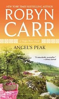 Excerpt of Angel's Peak by Robyn Carr