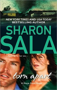 Torn Apart by Sharon Sala