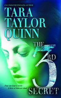 The 3rd Secret by Tara Taylor Quinn