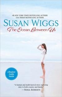 The Ocean Between Us by Susan Wiggs