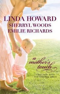 A Mother's Touch by Sherryl Woods