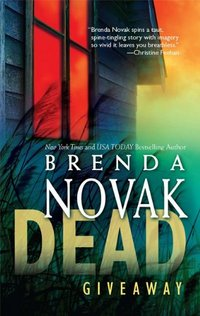 Excerpt of Dead Giveaway by Brenda Novak