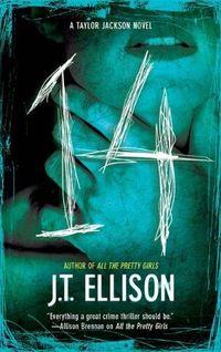 14 by J.T. Ellison
