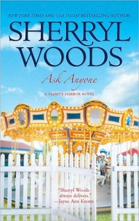 Ask Anyone by Sherryl Woods
