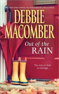 Out Of The Rain by Debbie Macomber