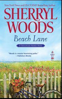 Beach Lane by Sherryl Woods