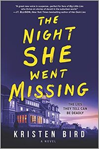 The Night She Went Missing