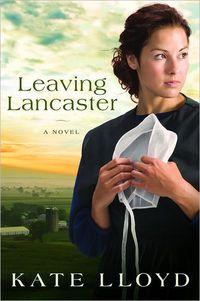Leaving Lancaster