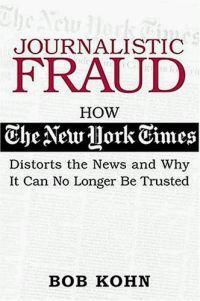 Journalist Fraud