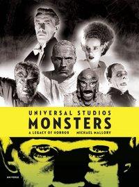 Universal Studios Monsters