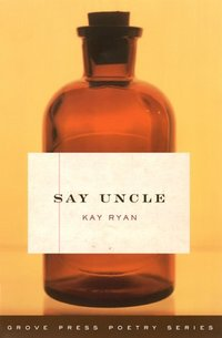 Say Uncle: Poems
