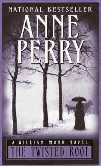 Twisted Root by Anne Perry
