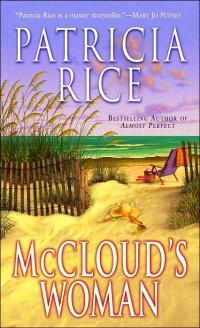 McCloud's Woman by Patricia Rice