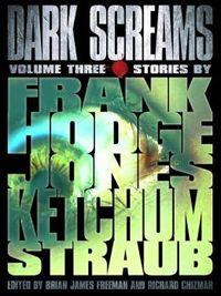 Dark Screams: Vol. 3