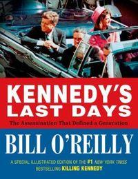 Kennedy's Last Days