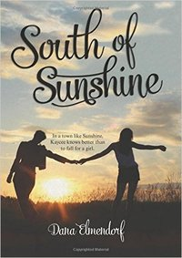 South of