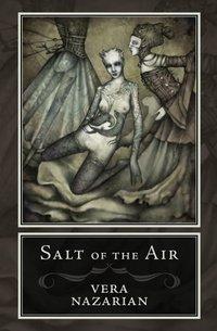 Salt Of The Air