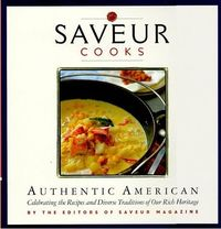 Saveur Cooks Authentic American