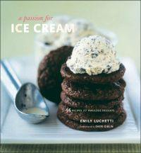 Passion for Ice Cream