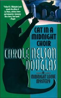 Cat in a Midnight Choir