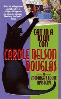Cat in a Kiwi Con