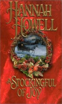 A Stockingful of Joy by Hannah Howell