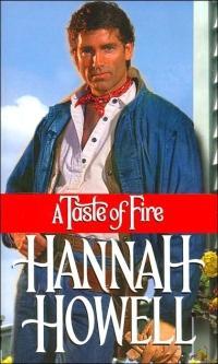 A Taste of Fire by Hannah Howell