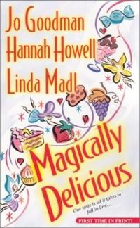 Magically Delicious by Jo Goodman