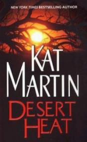 Desert Heat by Kat Martin