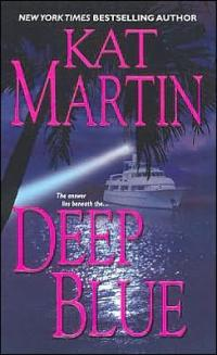Deep Blue by Kat Martin