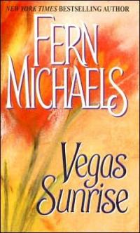 Vegas Sunrise by Fern Michaels