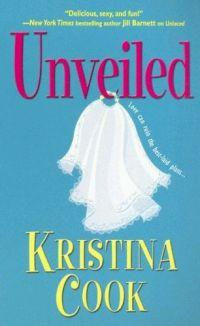 Unveiled by Kristina Cook
