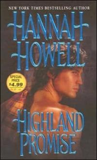 Highland Promise by Hannah Howell