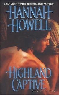 Highland Captive by Hannah Howell