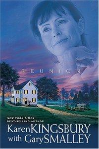 Reunion by Karen Kingsbury