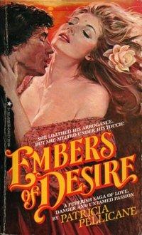 Embers of Desire