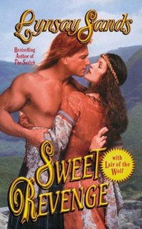 Sweet Revenge by Lynsay Sands