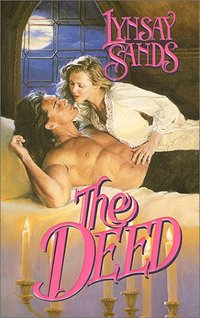 The Deed by Lynsay Sands